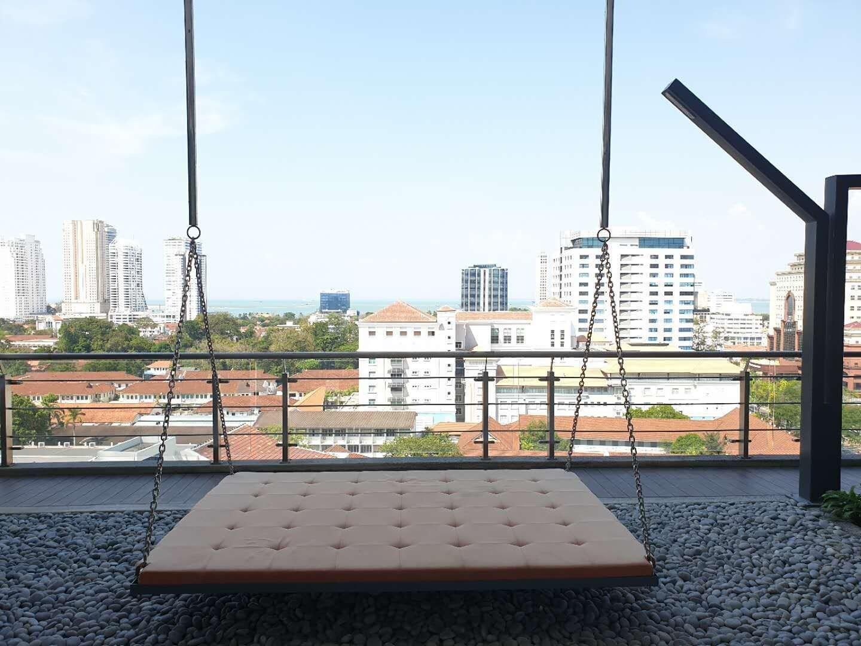 Summertime 218 Macalister Suite @ Georgetown, Pulau Penang