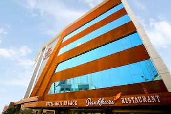 Hotel - Hotel Moti Palace