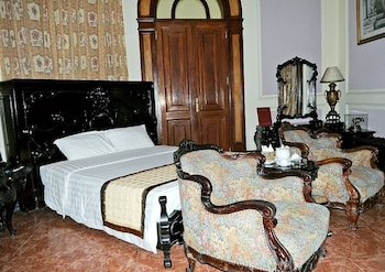 Süit (double Room Of King)