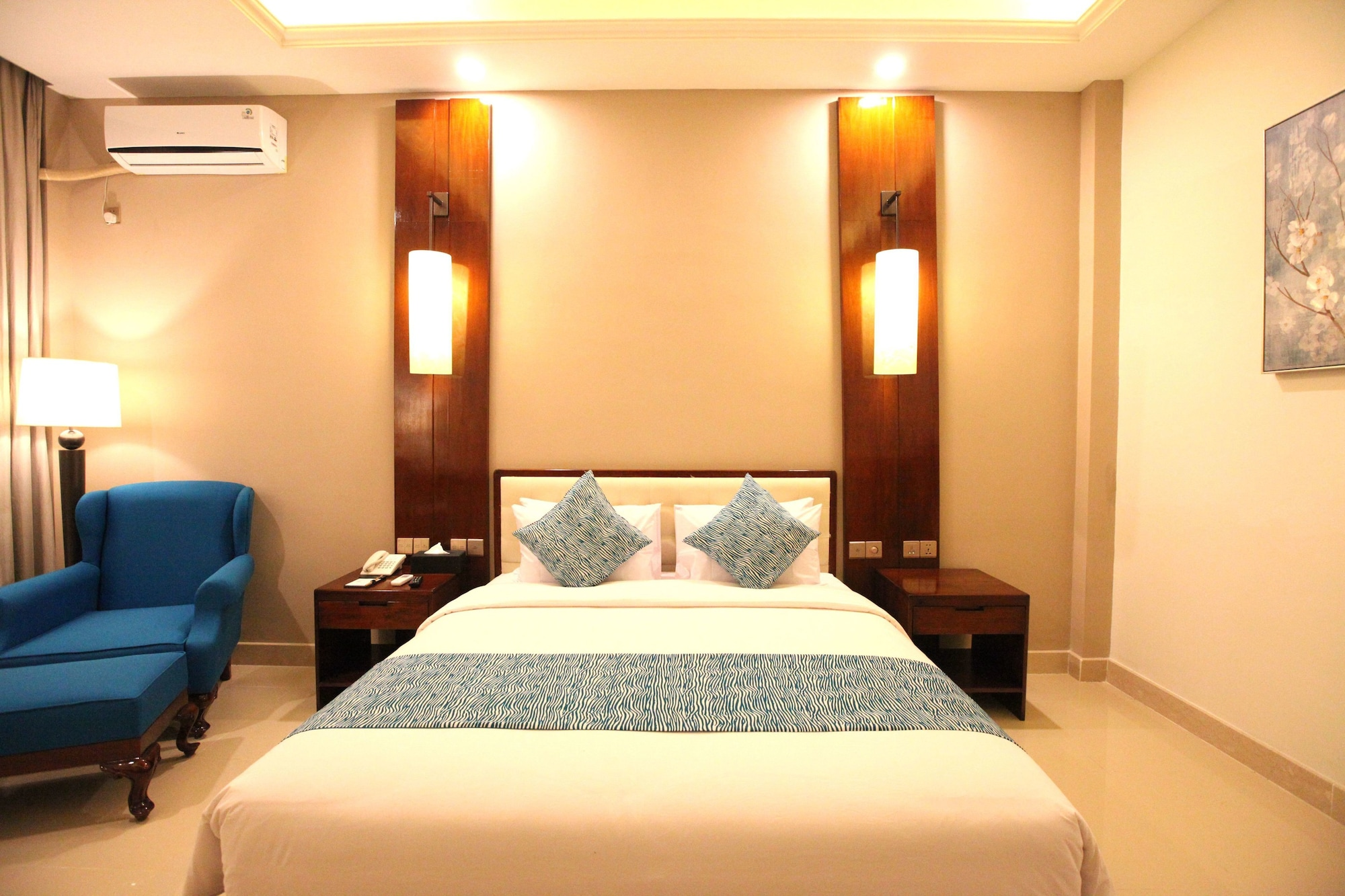 NDC Resort, Manado