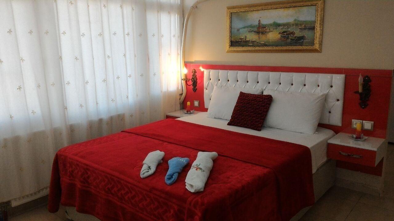 Antakya 3 Bedrooms 2 by Dream of Holiday, Merkez