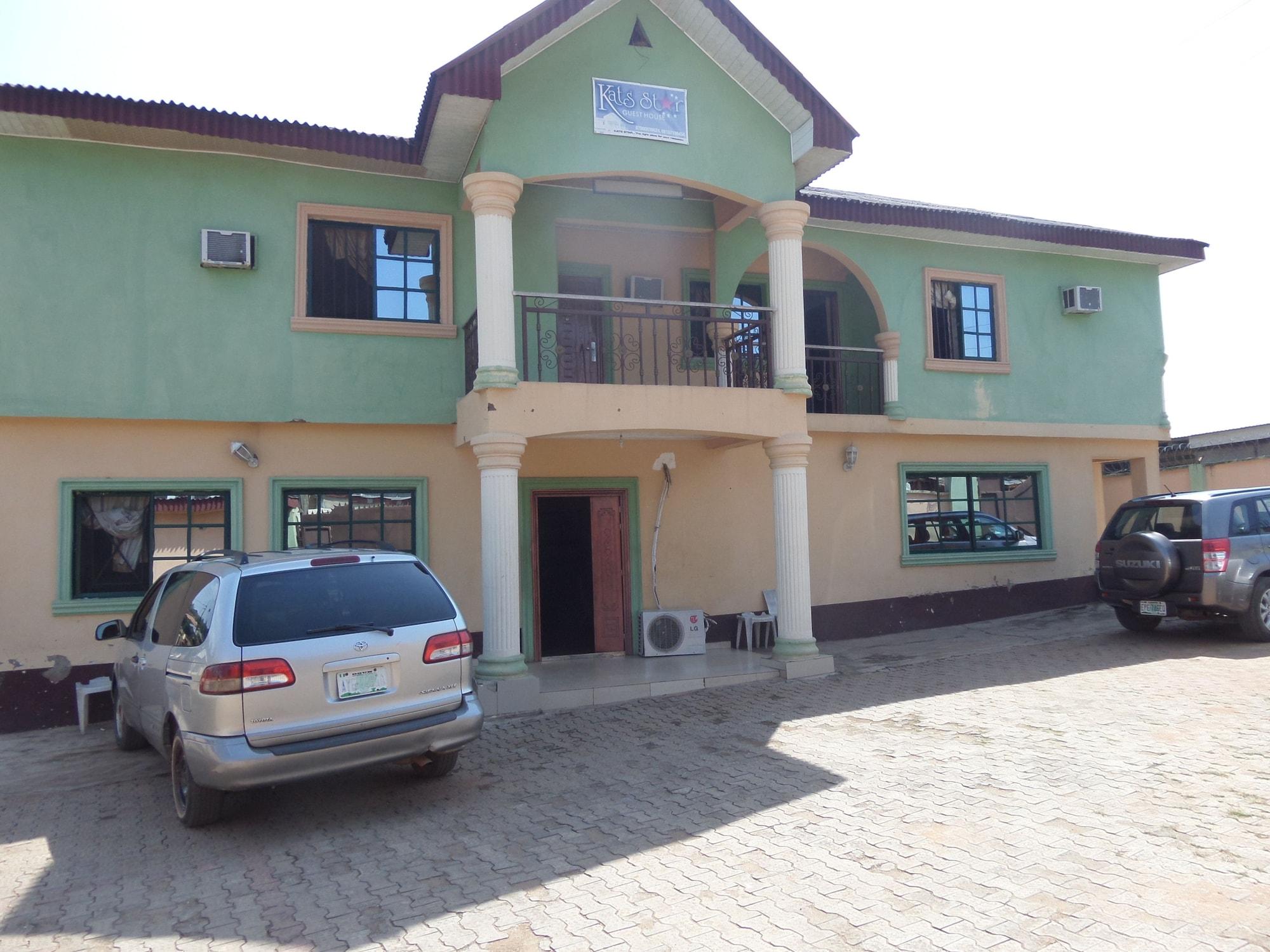 Kats Star Guest House, Obafemi-Owode