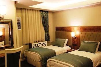 Hotel - Guleryuz Otel