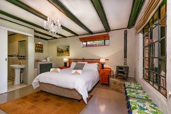 La Bastide Guesthouse