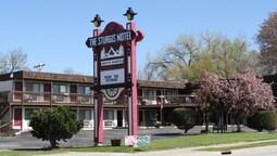 The Sturgis Motel