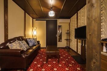 IKIDANE HOUSE OSAKA KYOBASHI NEI Featured Image