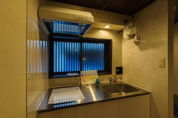 IKIDANE HOUSE OSAKA KYOBASHI NEI Private Kitchen