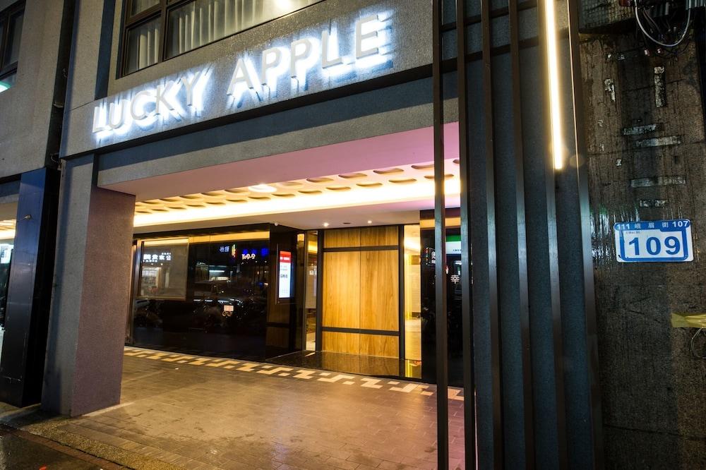 Lucky Apple Hotel