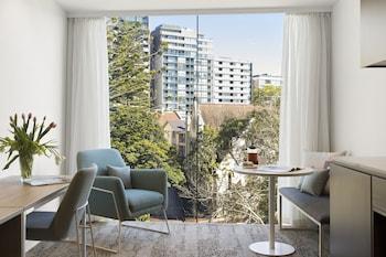 北雪梨奎斯特飯店 Quest North Sydney