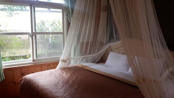 Comfort Tek Büyük Yataklı Oda, 1 Büyük (queen) Boy Yatak, Sigara İçilmez, Dağ Manzaralı