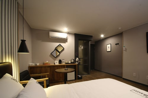 No.25 Hotel Sasang, Sasang