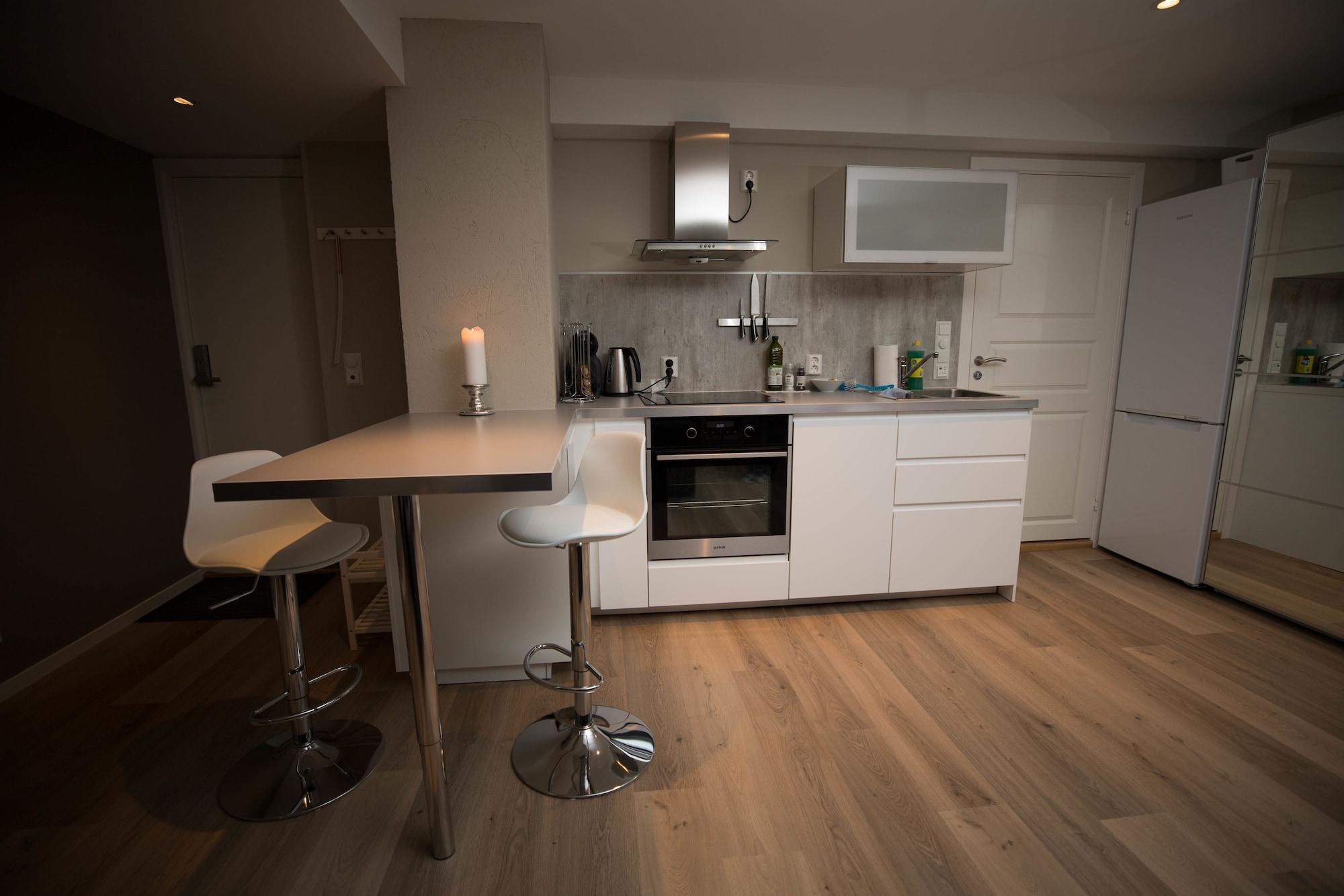Ranheim Apartments AS, Trondheim