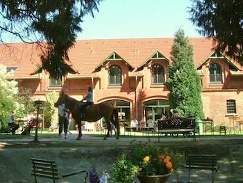 城堡花園旅館 Gästehaus Schlossgarten