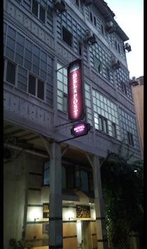 Hotel - De La Poste