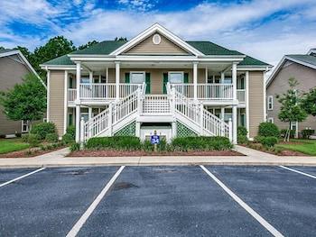 Suite Carolina II at True Blue - 2 Br Condo