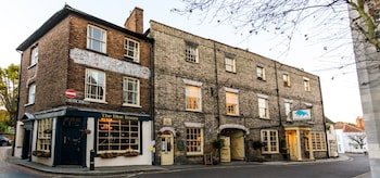 Hotel - The Blue Boar Hotel