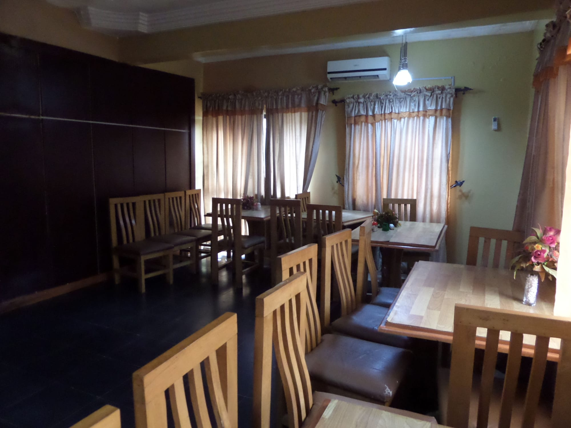 Scrolab Executive Hotel, IbadanSouth-West