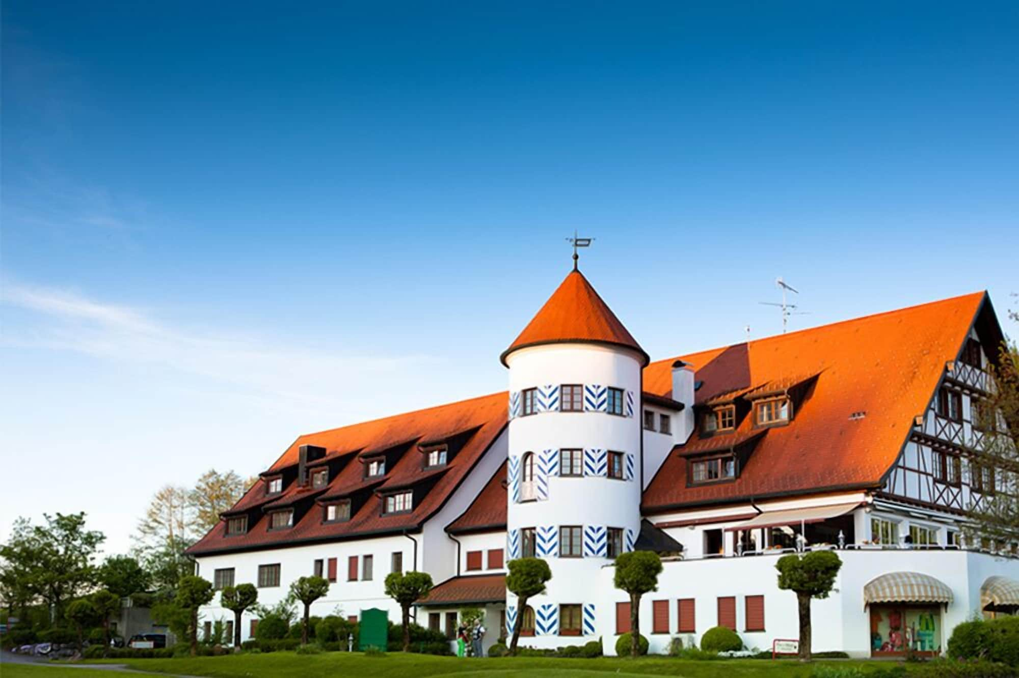 Golfhotel Bodensee, Lindau (Bodensee)