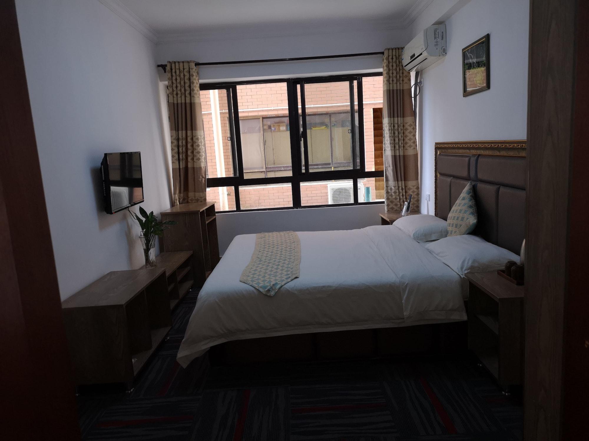 City Apartment, Rewa