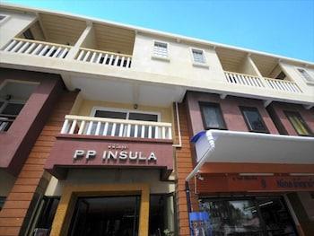 Hotel - PP Insula