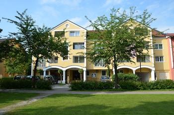 克莉絲汀公寓飯店 aparthotel christine