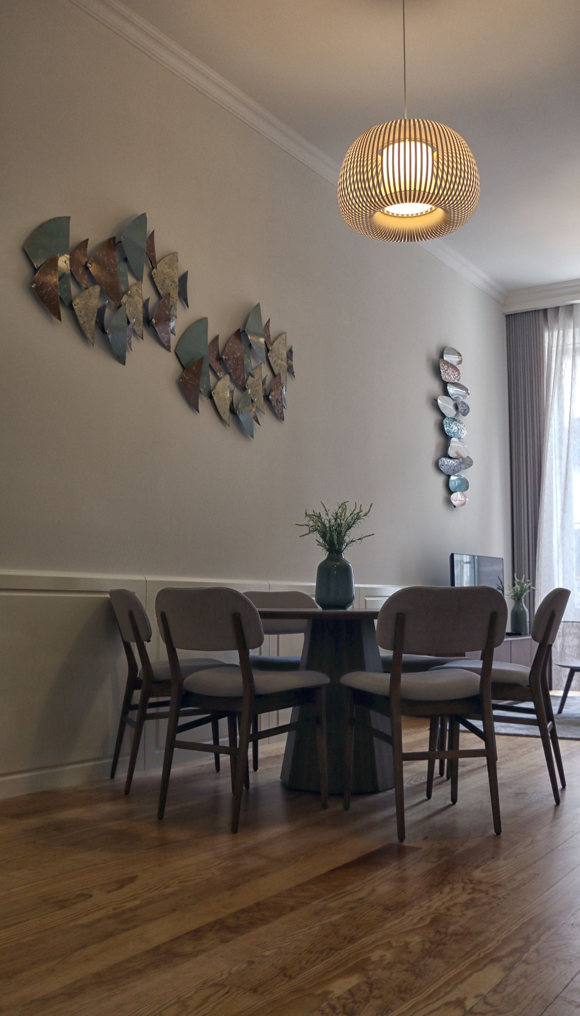 LIT Apartments 2 bedrooms at City center, Porto