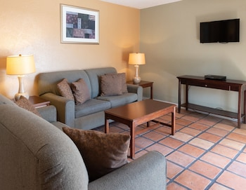 Classic Suite, 1 Queen Bed (Clothing Optional)