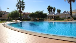 Apartment With one Bedroom in Vilamoura, With Shared Pool, Enclosed Ga