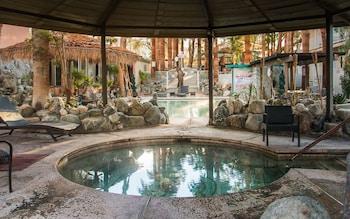 薩哈拉渡假村及水療中心 Sahara Resort & Spa