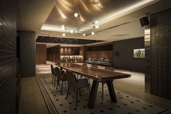 NEST HOTEL HIROSHIMA HATCHOBORI Restaurant