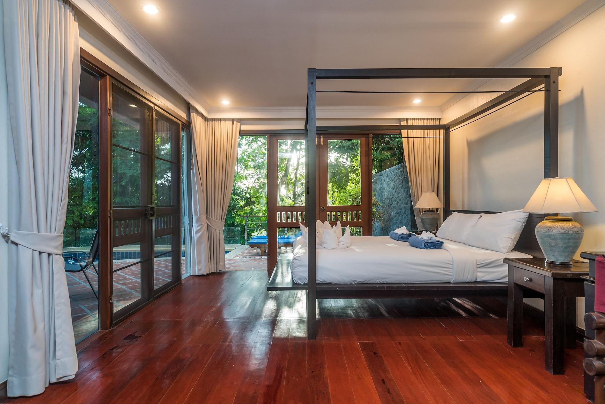 Nakatani Villas By Lofty, Pulau Phuket