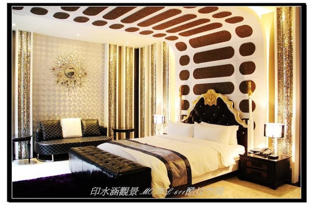 イン シュイ ハン モーテル (印水涵汽車旅館)