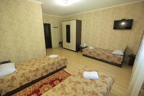 Hotel Sirius Azau, Karachayevskiy rayon