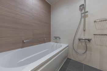 THE BLOSSOM HIBIYA Bathroom