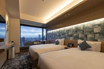 THE BLOSSOM HIBIYA Room