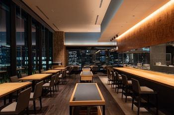 THE BLOSSOM HIBIYA Restaurant