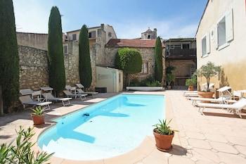 Hotel - Villa Velleron