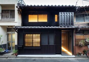 RESIDENCE JO NIJYOJO Front of Property