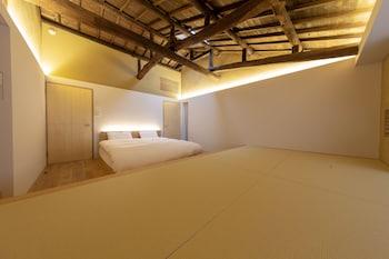 RESIDENCE JO TAKASEGAWA Room