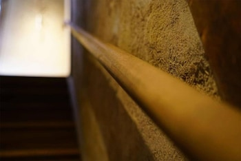 RESIDENCE JO 15 KARASUMA SHIJYO Staircase