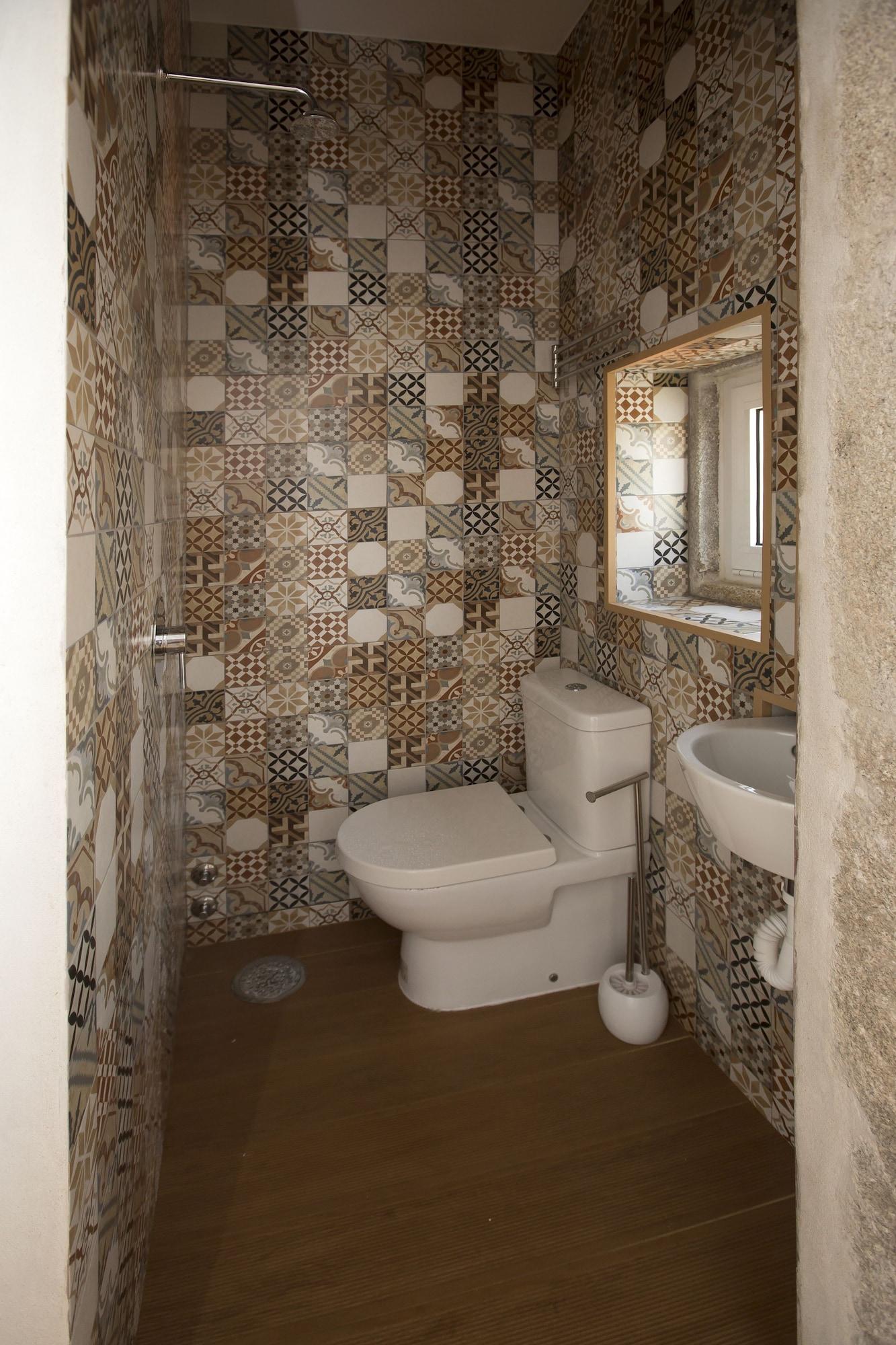 Comendador 1895 Apartments 7, Porto