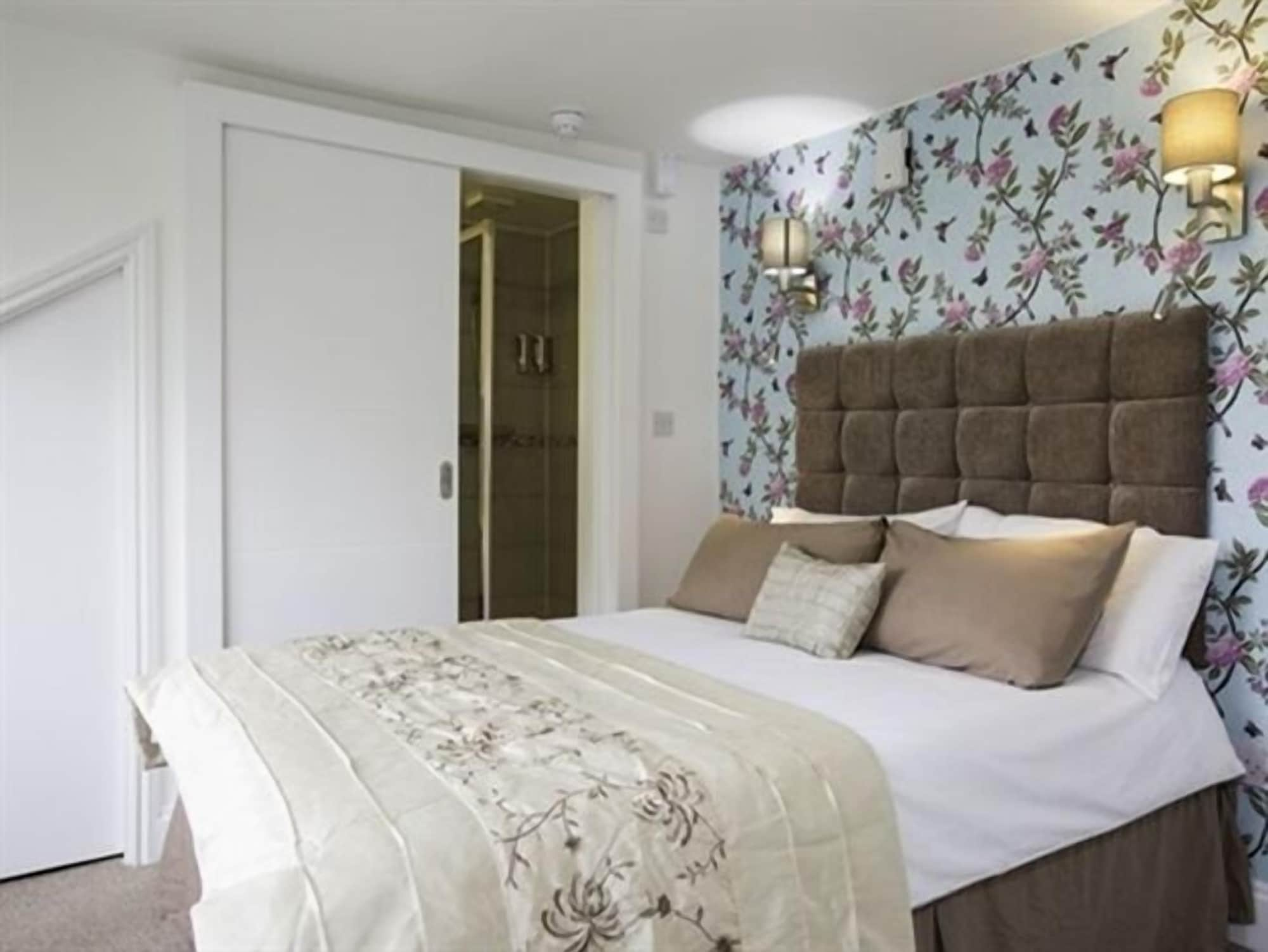 Primrose Guest House, London