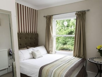 Double Room Single Use, Ensuite