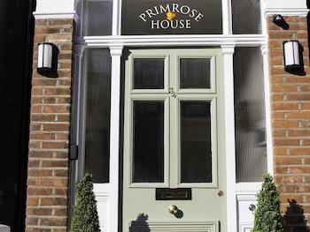 Hotel - Primrose Guest House