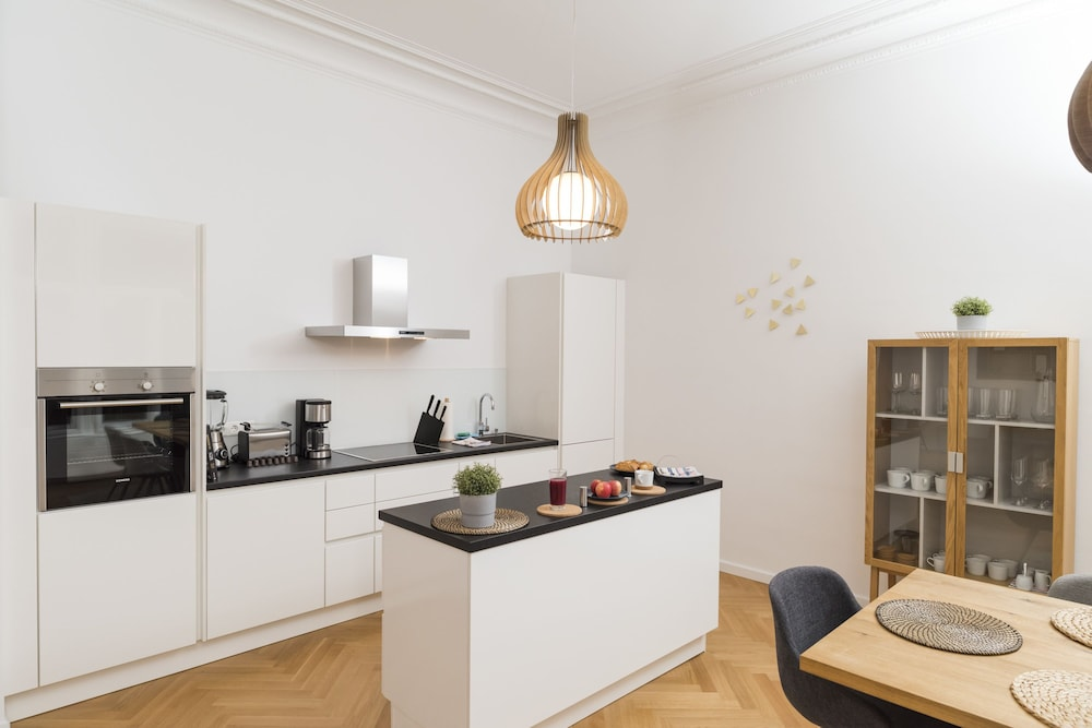 Singerstraße Luxury Apartment
