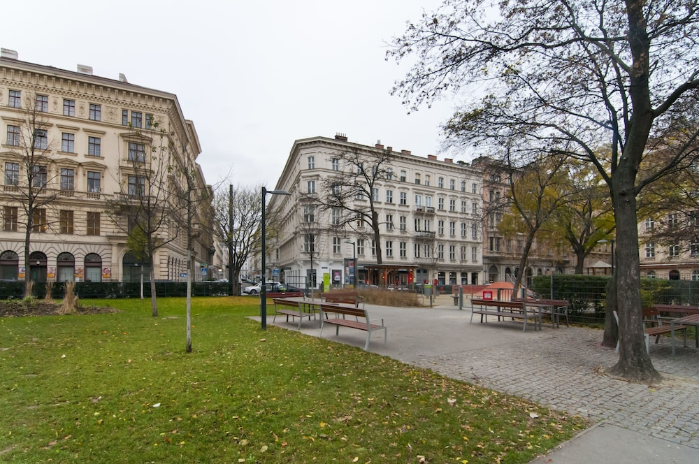 Parkview Rudolfsplatz