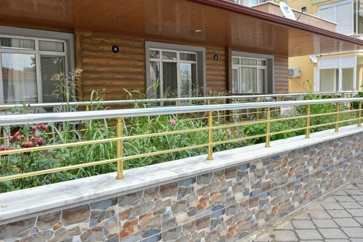 Yuzbasioglu Apart Otel, Burhaniye