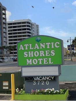 大西洋海岸汽車旅館 Atlantic Shores Motel