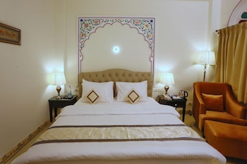 Luxury Oda, 1 En Büyük (king) Boy Yatak, Sigara İçilmez