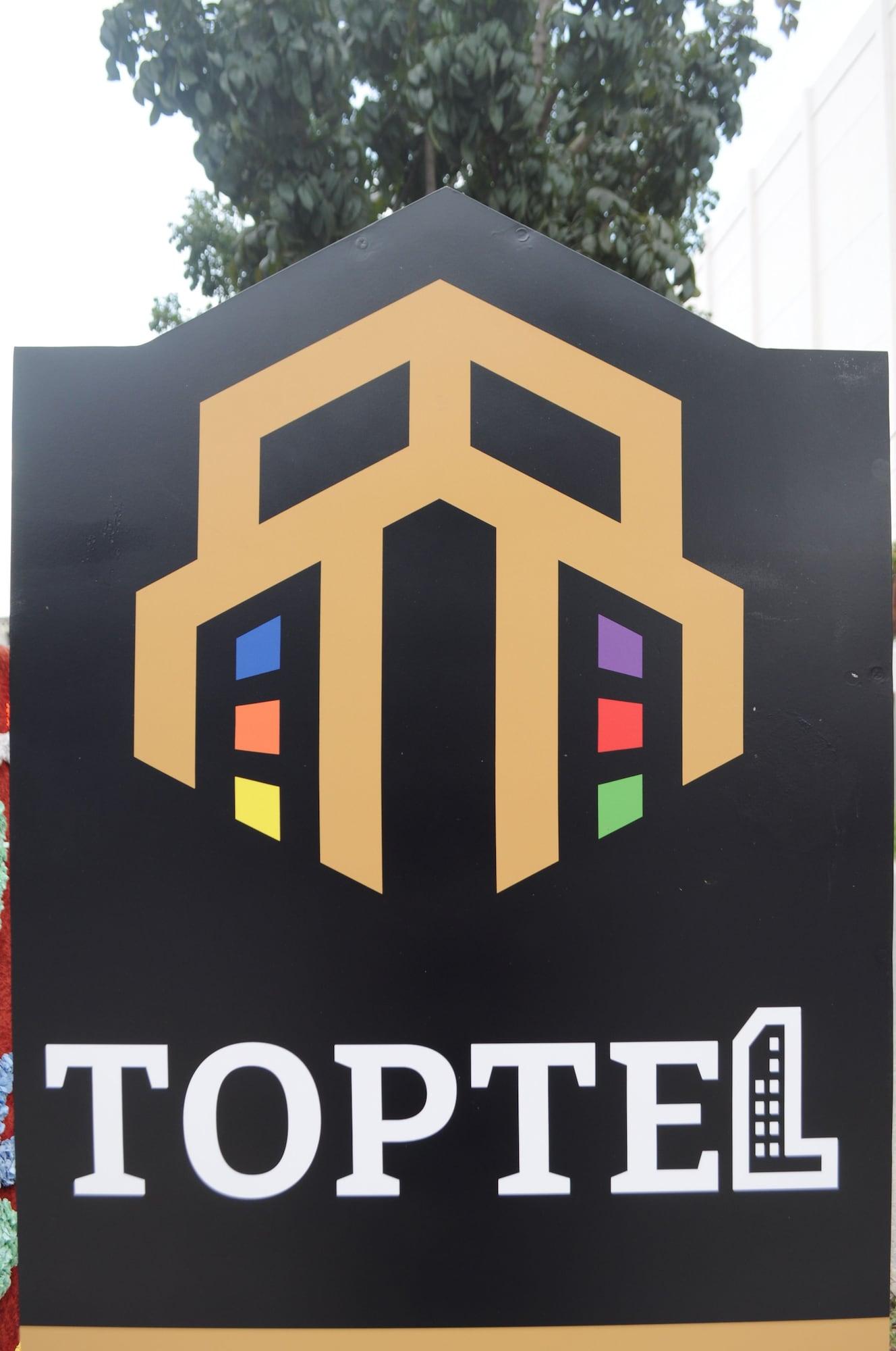 Toptel Hotel Pekanbaru, Pekanbaru